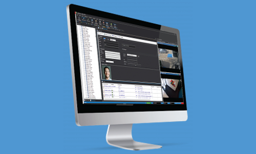 Open Options Launches Fusion X, a Web-Based Access Control Solution