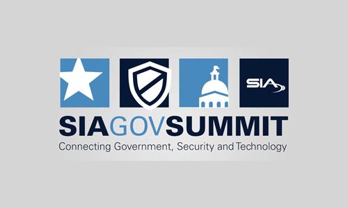 SIA Releases Part 1 Agenda for Virtual 2021 GovSummit