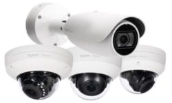 Johnson Controls Adds 8 New NDAA-Compliant Cameras to Tyco Illustra Flex Series