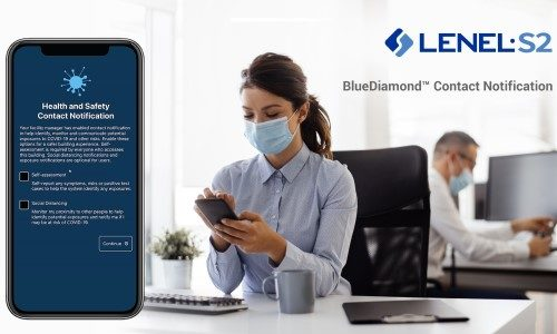 Read: LenelS2 Unveils COVID-19 Contact Notification Subscription-Based Service