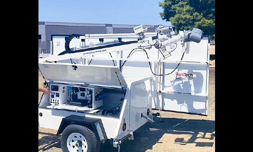 PureTech Releases Smart Perimeter System for Rapid Deployment