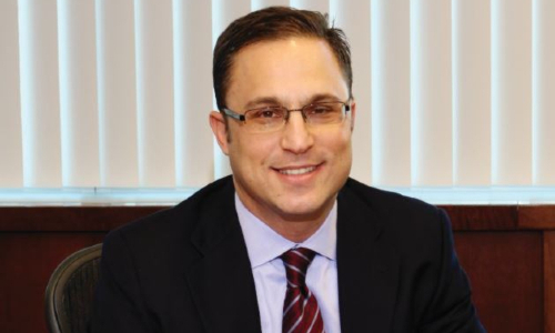 Security Industry Veteran James Rothstein Joins Lee Equity Partners