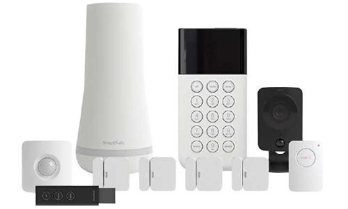 SimpliSafe Raises $130M to Expand DIY Home Security Strategies