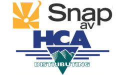 SnapAV Builds Out Branch Network With HCA Distributing Buy