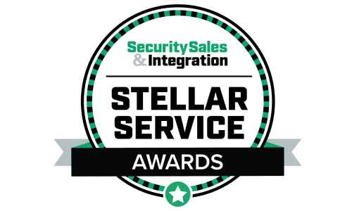 Recognize Your Partners With SSI's Supplier Stellar Service Awards