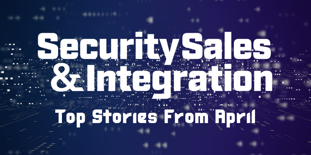 Top 10 Security Stories From April 2021: ADT's Latest Legal Matters, Konnected Claims