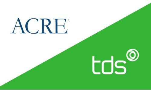 ACRE Acquires Ireland-Based TDS to Bring New Solutions to North America