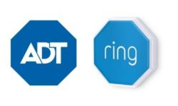 ADT Files Trademark Lawsuit Against Ring Over Blue Octagon Design