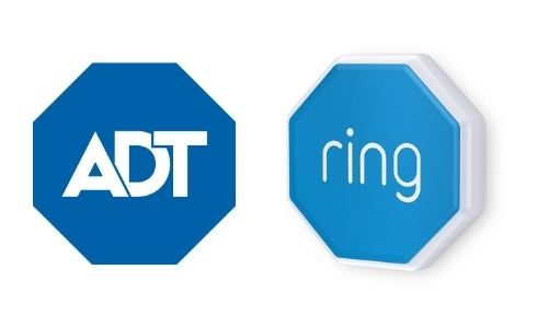 ADT Settles Trademark Dispute With Ring Over Blue Octagon Mark