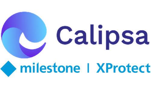Calipsa Integrates False Alarm Reduction Platform With Milestone's XProtect