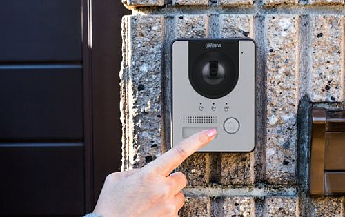 Dahua Releases Lineup of 2-Wire IP Video Intercom Products