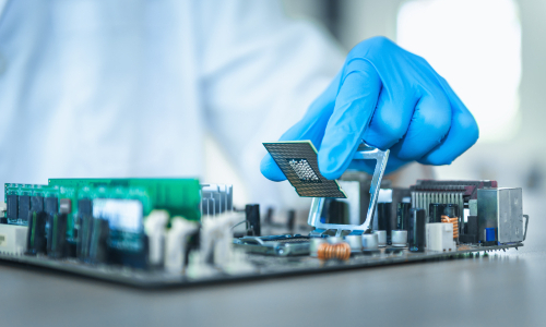 SIA: CHIPS for America Act Would Strengthen U.S. Semiconductor Manufacturing