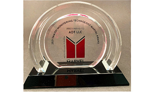 Read: ADT Takes Home 2021 TMA/SSI Monitoring Technology Marvel Award
