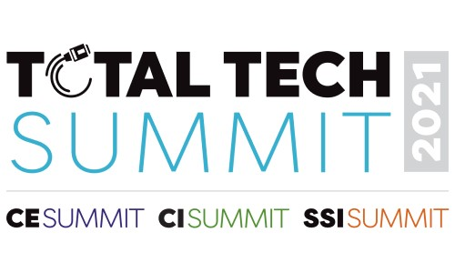 Apply Now to Attend the 2021 SSI & Total Tech Summit!