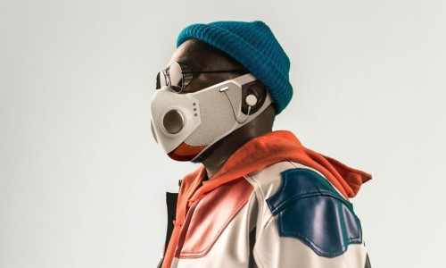 Honeywell Partners With Rapper/Entrepreneur Will.i.am for 'Connected' Face Mask
