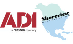 Resideo Acquires Shoreview Distribution to Build ADI's Pro A/V Presence