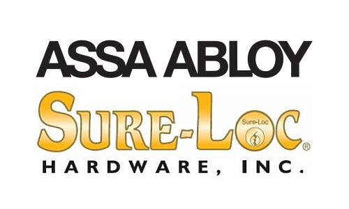 ASSA ABLOY Acquires Residential Lock Specialist Sure-Loc
