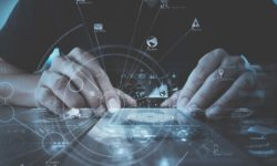 Finding the Right 'Stuff' — Examining New Technologies in Security