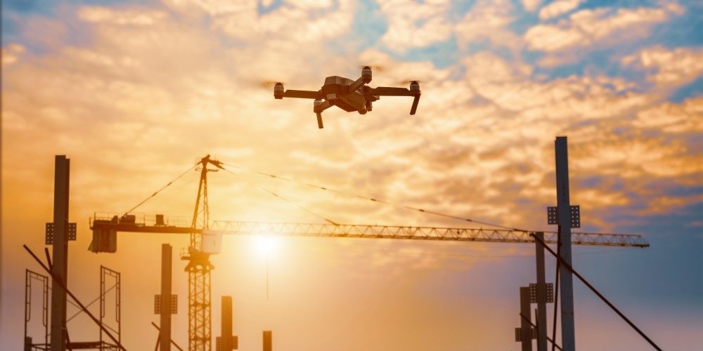 Drones Are Here to Stay — Here's Why