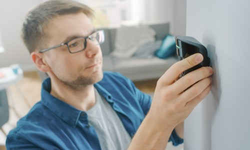 Research: DIY Security Installs Have Increased Nearly 40% Since 2018