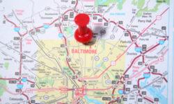 SIA Raises Concern Over Facial Recognition Ban in Baltimore