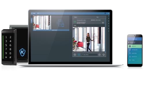 Johnson Controls Adds Cloud-Based Access Control to Cloudvue Platform