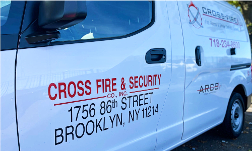 AE Industrial Partners Acquires Cross-Fire & Security Co.