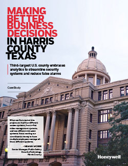 Read: Case Study: Making Better Business Decisions in Harris County Texas