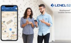 LenelS2 Rolls Out Subscription-Based Indoor Location Service