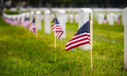 A Memorial Day Remembrance: No Longer Taking America for Granted