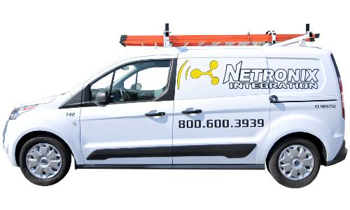 Netronix Integration Partners With Alcatraz AI to Expand Access Control Portfolio