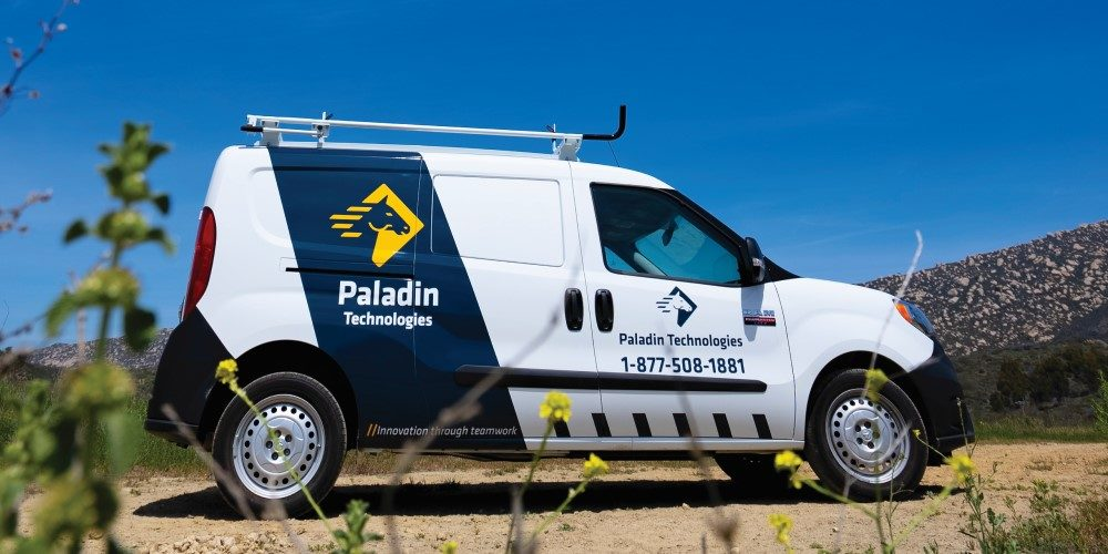 How Paladin Became One of North America's Largest Systems Integrators