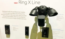 Ring X Line Integration Introduced for Savant Pro App