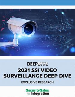 Read: New Research: SSI 2021 Video Surveillance Deep Dive