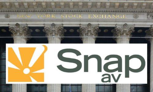 SnapAV Submits Paperwork to Go Public