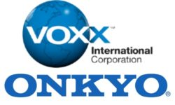 VOXX, Sharp to Buy Onkyo Home Entertainment Brands