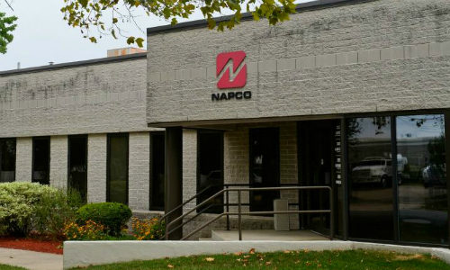 NAPCO Reports Q3 Net Sales Increased 8% to Record $28M