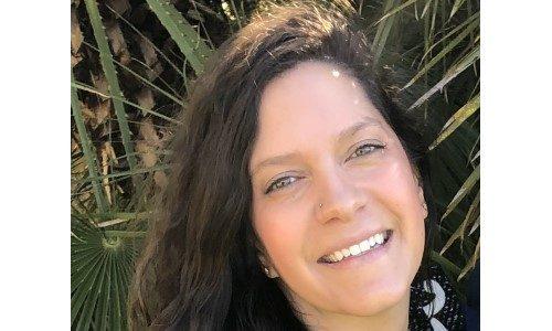 On the Rise: Olivia Peralta Preaches Access Control's Future