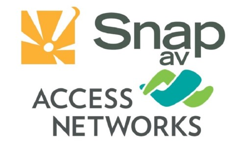 SnapAV to Purchase Networking Solutions Provider Access Networks
