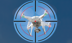 Stop the Drones! A Guide to Today's Counter-Drone Tech & Best Practices