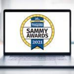 Watch the 2021 SAMMY Awards