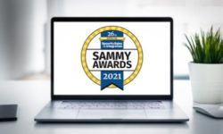 Join Us Virtually for the 2021 SAMMY Awards!