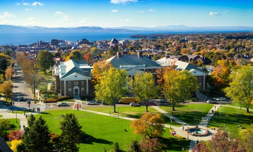 How the University of Vermont Utilizes Qognify VisionHub as Its Core Security Management System