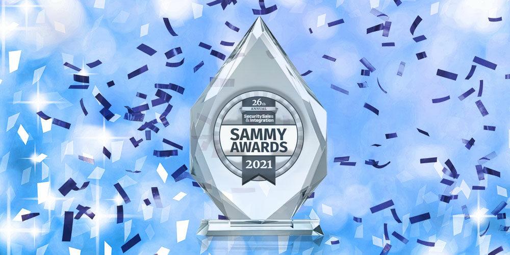 SSI Names 2021 SAMMY Sales and Marketing Award Winners