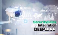 2021 Video Surveillance Deep Dive: Video Records 18% Growth Amid Virus