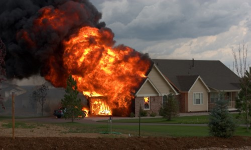 New Report Sheds Light on Residential Fire Statistics From Past 40 Years