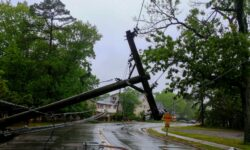 The Value of Monitoring Centers During Hazardous Weather