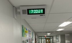 How IP Endpoints With Speakers Streamlined This School District's Communications System