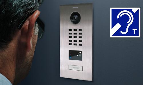 DoorBird Integration Module Allows for Accessible Door Communication