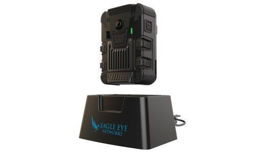 Eagle Eye Networks Unveils Direct-to-Cloud Body Camera Designed for Commercial Applications